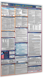 All-In-One Labor Law Poster Update Service