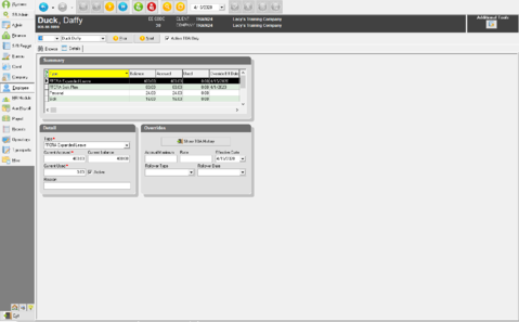 FFCRA Leave Setup and Payroll Entry in Evolution Classic