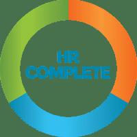 HR Complete logo