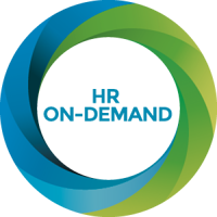 HR On-Demand logo