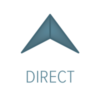 Direct - with name