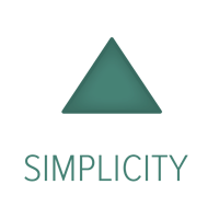 Simplicity - with name