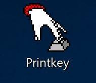 Printkey Screen Capture