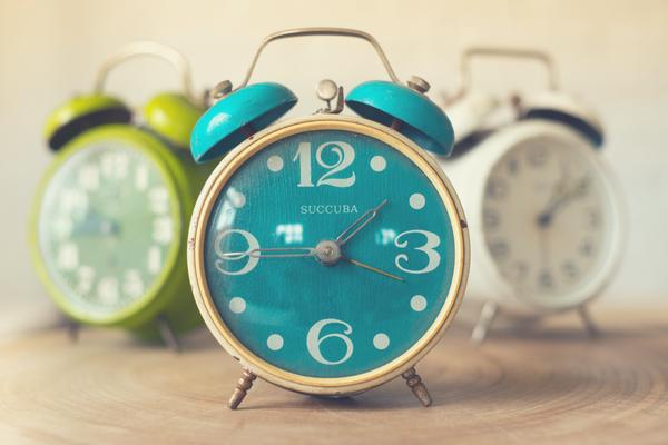 4 Tips for Overtime Management