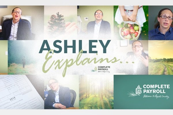 Ashley Explains E02: Properly Classifying Employees and Independent Contractors (VIDEO)
