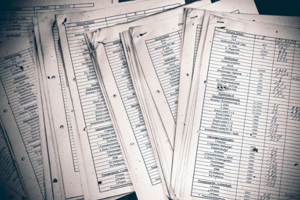The 5 Most Common Payroll Tax Penalties