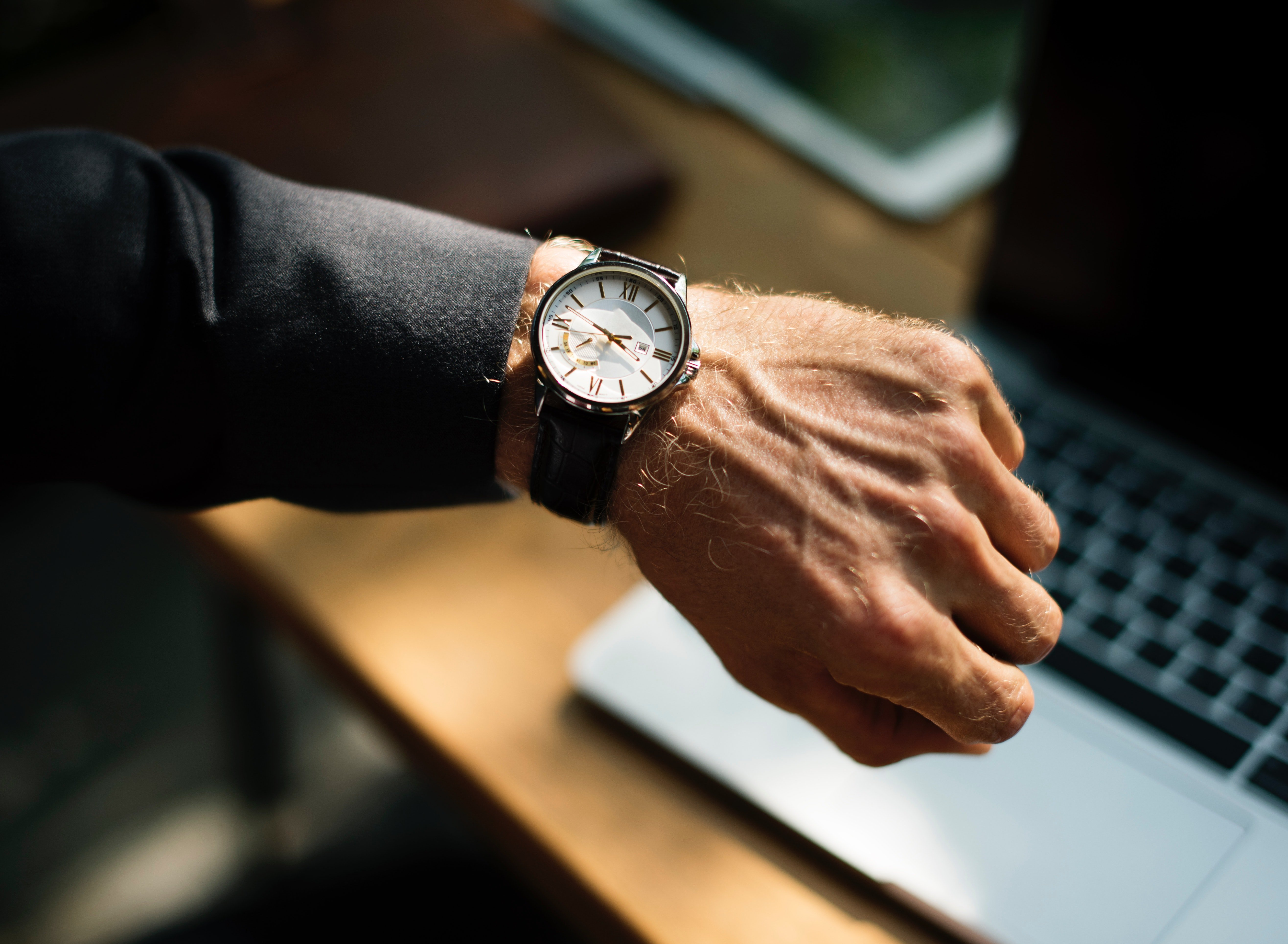 Why Manual Timekeeping is Costing Your Company Thousands